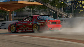 Image for Forza 7 removes random 'prize crates'