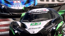 Image for Forza Motorsport will 'reimagine' the racing series