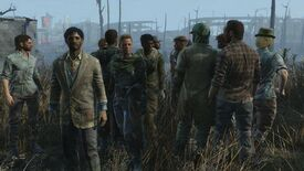 Image for A Life In Ruins: Rebuilding Fallout 4's Settlements