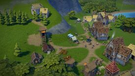 Image for RPS-o-chat: we're in love with medieval city builder Foundation