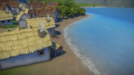 Image for Lovely medieval city builder Foundation has been updated, so let's have a tour