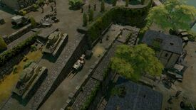 Image for Foxhole's persistent battlefields get a major overhaul today