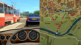 Image for The Flare Path: Duel Carriageways