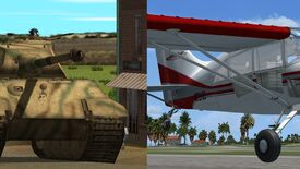 Image for The Flare Path: Set To Idle