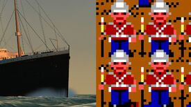 Image for The Flare Path: Titanic Struggles