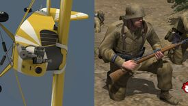 Image for The Flare Path: This Sporting Life