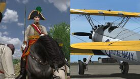 Image for The Flare Path: Isle Of Boobies