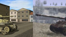 Image for The Flare Path: Hull-Down In Heaven