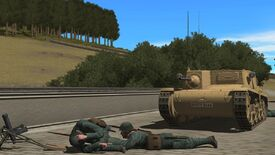 Image for Wartaste: Combat Mission - Fortress Italy Demo