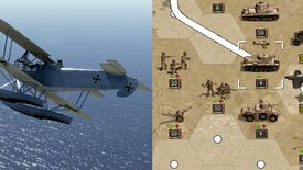Image for The Flare Path: Sea Of Sand