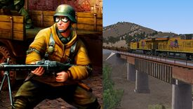 Image for The Flare Path: Twitchers and Switchers