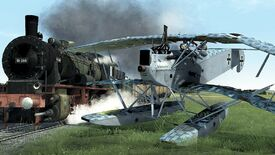 Image for The Flare Path: Wrecks And Rectification