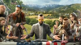 Image for Podcast: The RPS Electronic Wireless Show returns! Listen to us talk Far Cry 5, Prey and Old Man's Journey