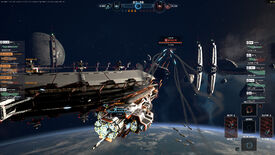 Image for Wargaming buy Fractured Space devs Edge Case