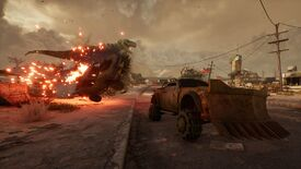 Image for Mad Max-ish battle royale Fractured Lands slams into early access next week
