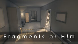 Image for Fragments Of Him Gains More For Its Tale About Loss