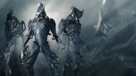 Image for A New Slice Of Warframe: Update 10 Is Here