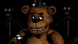 Image for Five Nights At Freddy's Looks Creepier Than Knotweed