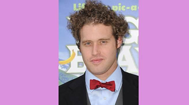 TJ Miller, the voice of Fred in Kingdom Hearts 3.