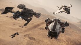 Image for Star Citizen seems to be real and you can try it for yourself this weekend