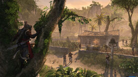 Image for Hey, Where's Assassin's Creed IV: Freedom Cry On PC?