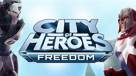 Image for City of Heroes: Freedom, Man