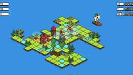 Image for Free Loaders: Building tiny towns with a Little Land