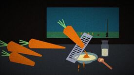 Image for Free Loaders: The Undefinable Horror of Carrots