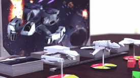 Image for Freespace Boardgame: Sort-Of Interplay Sort Of Returns