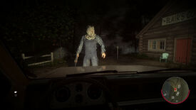 Image for Friday The 13th: The Game decapitates its dedicated servers