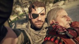 Image for Metal Gear Online Explained, PC Phantom Pain Delayed