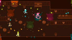 Image for Twin-Stick Murderpals: Friendship Club On Early Access