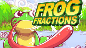 Image for A Game And A Chat Ep 5: Frog Fractions 2