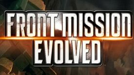 Image for Wot I Think: Front Mission Evolved