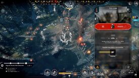 Image for This gameplay video for Frostpunk's Last Autumn DLC shows off worker strikes and more