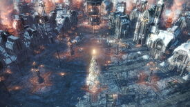 Image for Frostpunk goes even more Dickensian in Christmas update