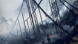 Image for A Frostpunk diary of certain doom, part 3: small mercies