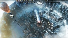 Image for Frostpunk will be mod-friendly and very cold