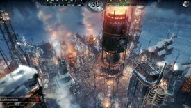 Image for Wot I Think: Frostpunk