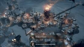 Image for The RPS Verdict: Frostpunk