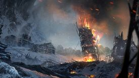 Image for Frostpunk tells the story of Winterhome's fall in a free expansion next week