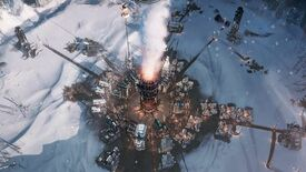 Image for There's snow hope in this Frostpunk trailer