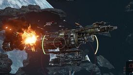 Image for Fractured Space Adds New Drops, Goes Free-To-Play