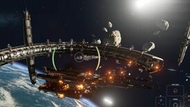 Image for Wot I Think: Fractured Space
