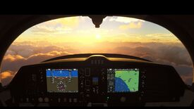 Image for Microsoft Flight Simulator will use live, real-world data for in-game weather