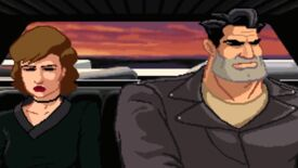 Image for Full Throttle's Great Relationship