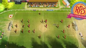 Image for Wot I Think: Football, Tactics & Glory