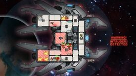 Image for Steel Yourself: FTL Advanced Edition's Adds Metal Lifeforms