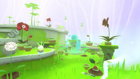 Image for Virtual reality garden exploration game Fujii blossoms next month