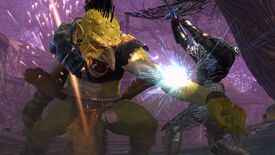 Image for Neverwinter's Fury Of The Feywild Update Dated, Detailed